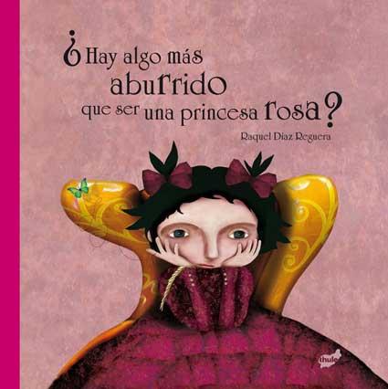 princesa-aburrida